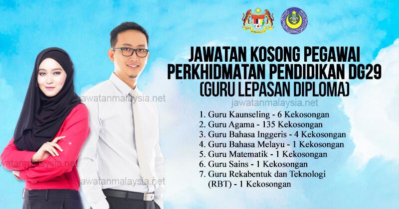 Post image for Jawatan Kosong Jabatan Hal Ehwal Agama Islam Negeri Sabah (JHEAINS) 2020